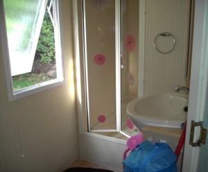 mobil home de l 39 aber location saisonni re crozon. Black Bedroom Furniture Sets. Home Design Ideas