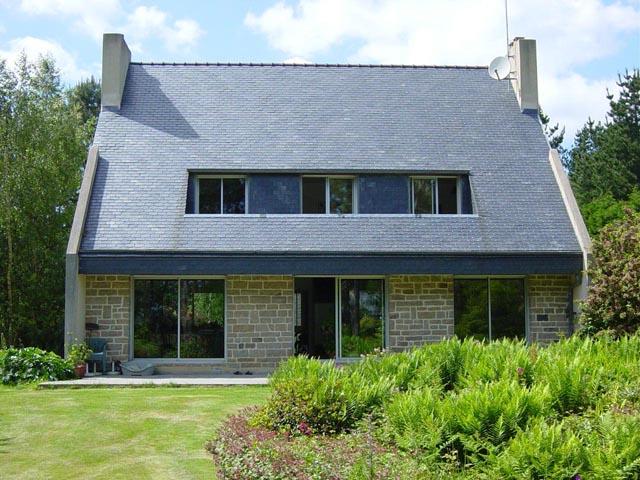 Vente D 39 Une Maison Presqu 39 Ile De Crozon Finist Re En Bretagne